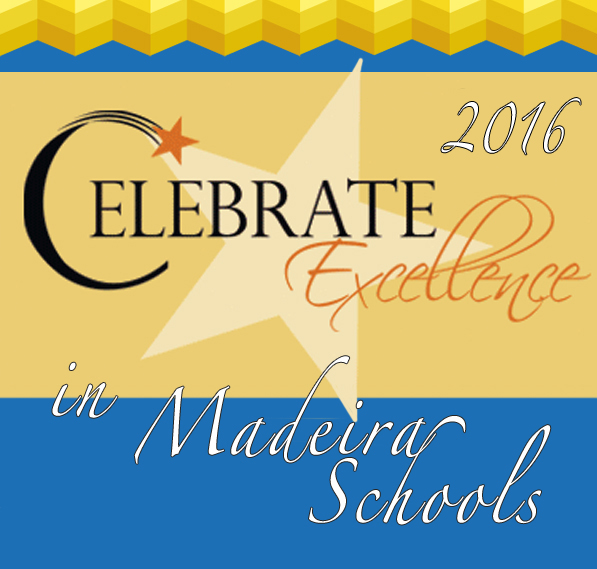 Help Select Madeira's Educator of the Year!