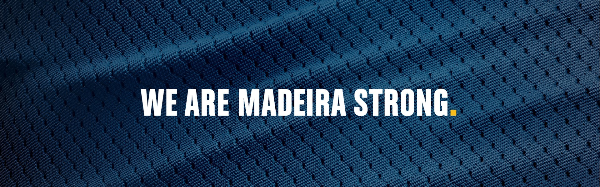 See the new looks for our Madeira Amazons and Mustangs! READ MORE BELOW ....