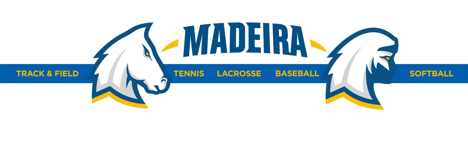 Come see our athletes in action! All spring sport schedules are at oh.8to18.com/Madeira.